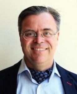 VIL NYANSERE: Forsker Andreas Önnerfors ved Göteborgs universitet.