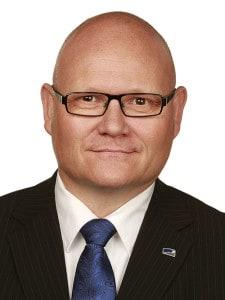 Wenstøb - Stortinget