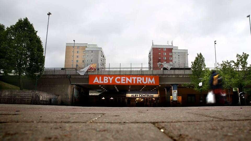 Alby, 26. mai 2016. (Foto: Pål Nordseth)