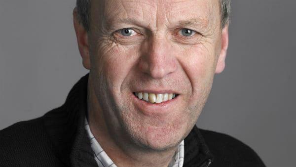 Svein Melby. Foto: Forsvaret