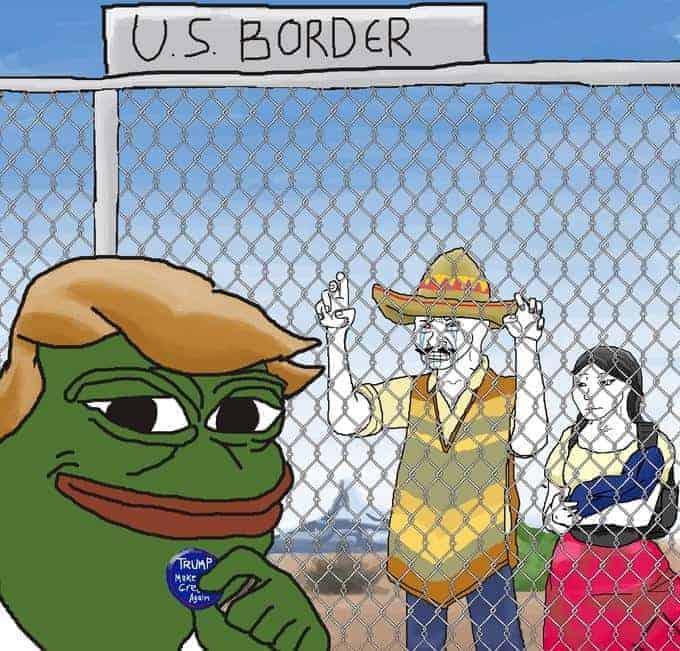 pepe-trump-border