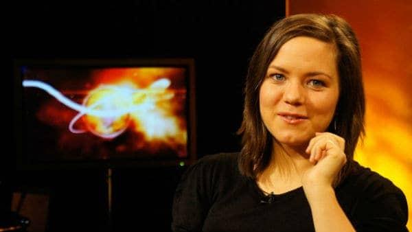 Ida Aalen. Foto: Eirik Solheim (CC BY-SA 2.0)
