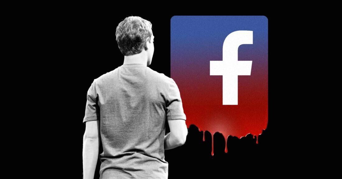 Facebooks Mareritt Ar Folkemord Falske Nyheter Og Salg Av Info Om Deg Filter Nyheter