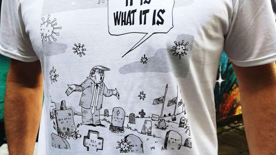 T skjorter Nyheter om T skjorter